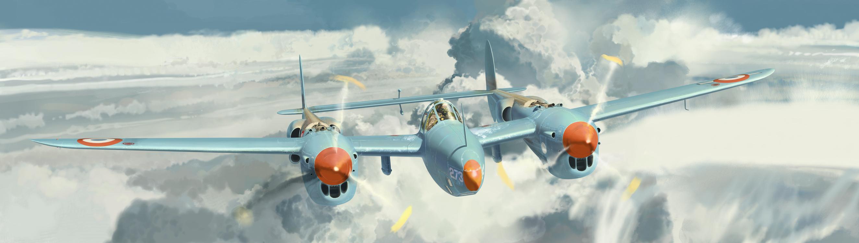Lockheed Lightning F-5B n°42-68273